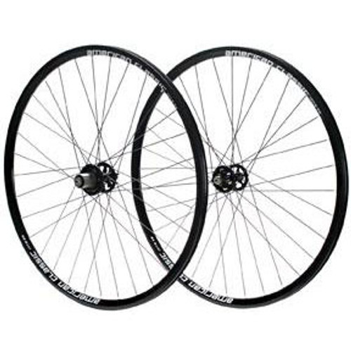 "American Classic Single Speed Disc 26"" Wheelset"