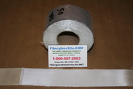 "Cloth Tape Strips 2""  50  yds  TWO ROLLS"