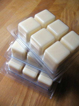 Rice Pudding Soy Wax Melts - Aromatic Rice, Cinnamon, Vanilla, Condensed Milk...