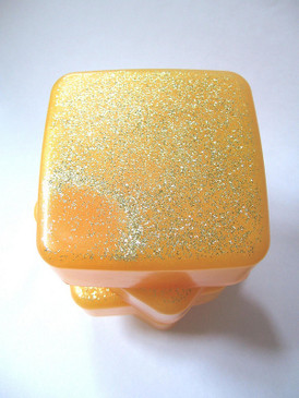 Secrets of the Sun Luxury Glycerin Soap - Patchouli, Honey, Wild Honeysuckle, Gardenia... Summer Limited Edition