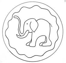 Noah's Elephant