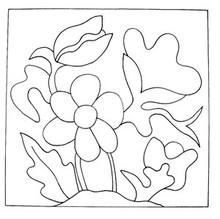 Little Prim Flowers
