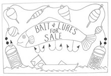 Bait & Lures for Sale
