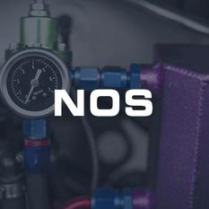 Nitrous Pressure Gauges