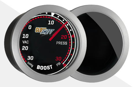 Tinted Gauge Series