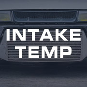 Intake Temperature Gauges
