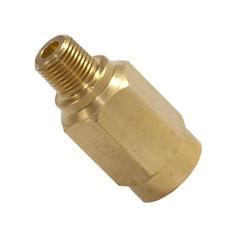 1/8-27 NPT Diesel Fuel Pressure Snubber Valve