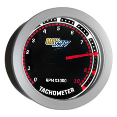 "Tinted 2"" Tachometer Gauge"
