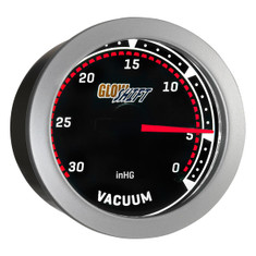 Tinted Series Vacuum Gauge