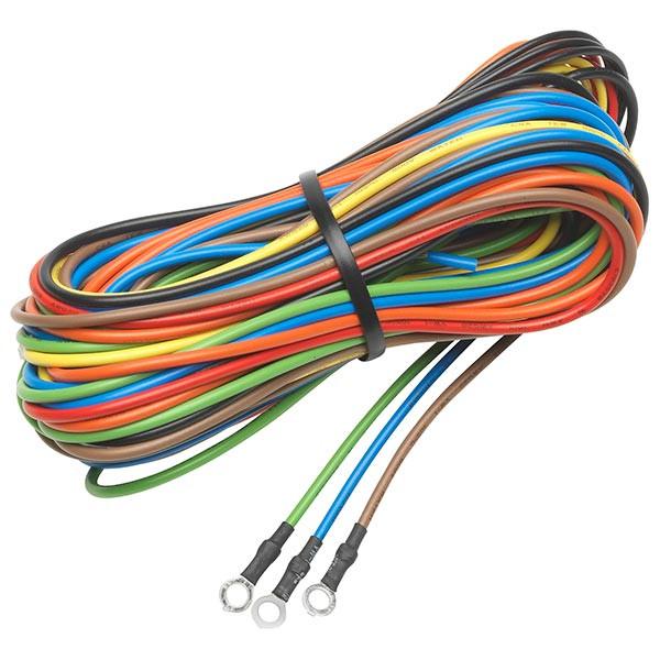 glowshift wiring harnesses rh glowshiftdirect com 2 Pin Wiring Harness 2 Pin Wiring Harness