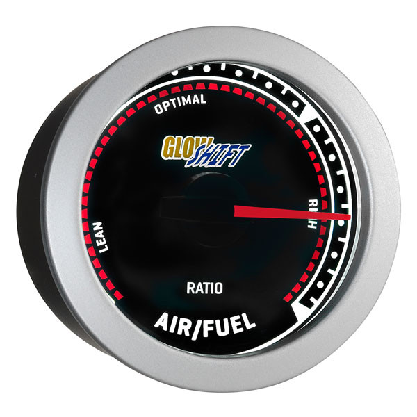 Tinted Air/Fuel Ratio Gauge