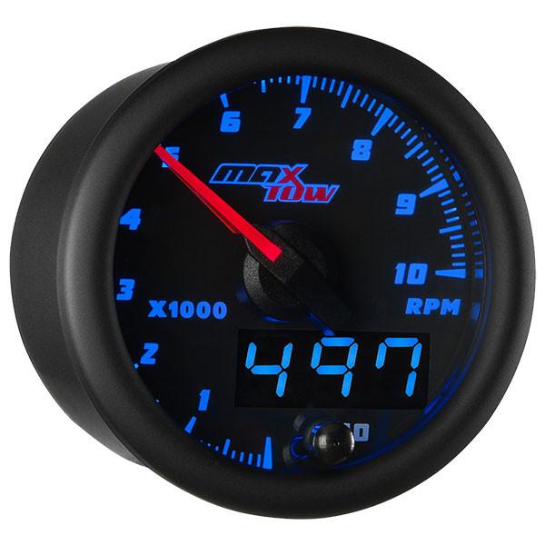 Glowshift Tachometer Gaugesrhglowshiftdirect: Ford 3000 Sel Tachometer Wiring Diagram At Elf-jo.com