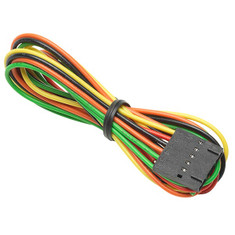 Replacement 7 Color Series Power Harness