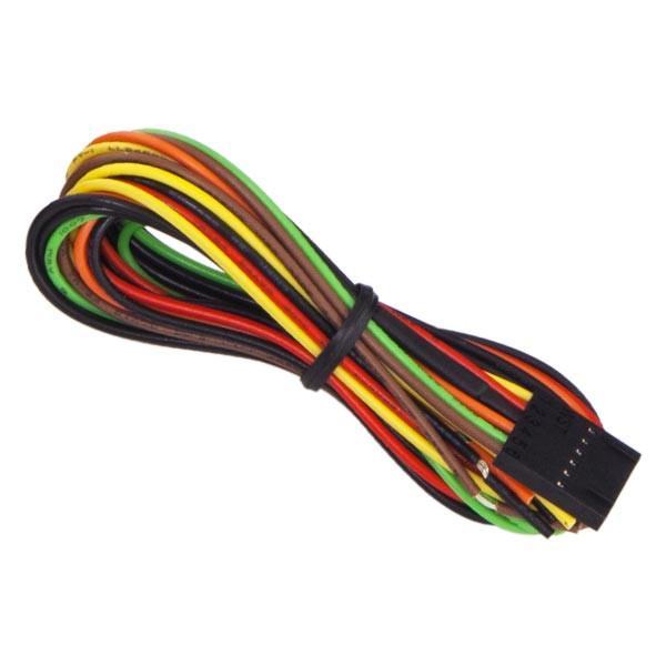 Replacement Digital Series 60 PSI Boost & Nitrous Pressure Gauge Power Harness