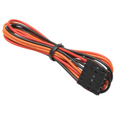 Replacement Tinted Series Volt Gauge Power Harness