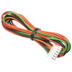 """Replacement Tinted Series 3 3/4"""" Tachometer Gauge Power Harness"""