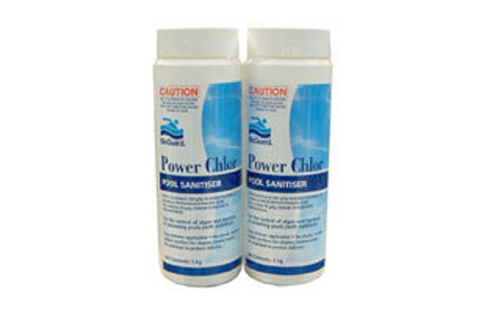 bioguard Powerchlor