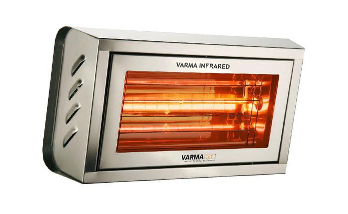 Varma V400/15 quartz heater