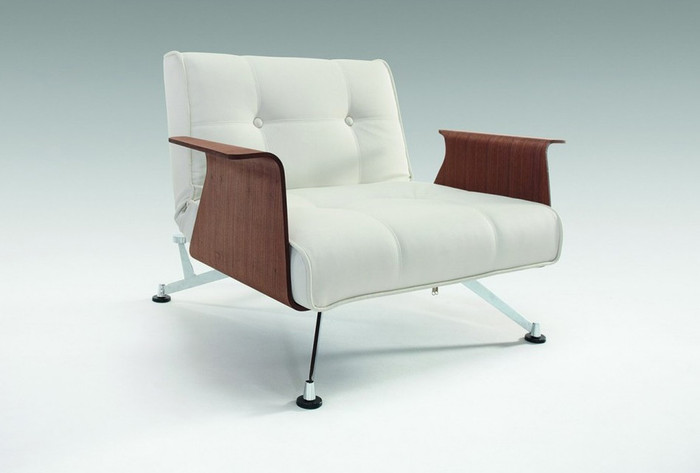 Clubber chair by Innovation