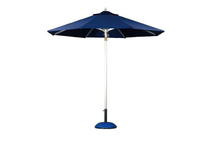 Umbrella Aluminium 3M dia - Rakino by Point