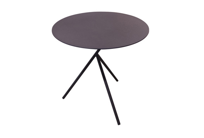 Explorer outdoor side table - large 52x52H