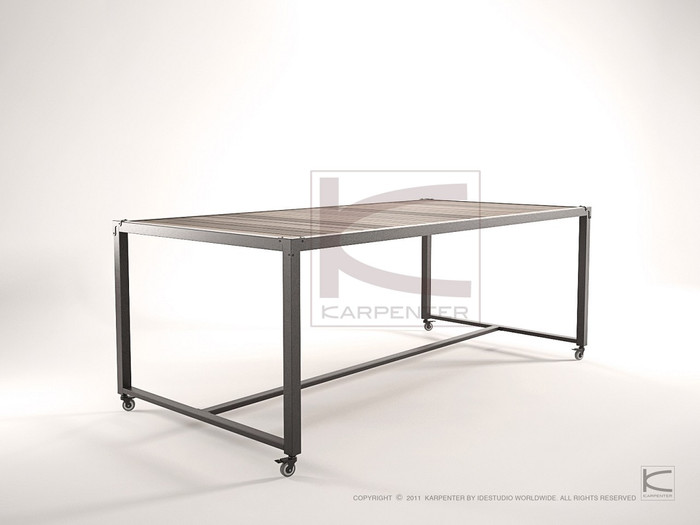 Atelier K dining table
