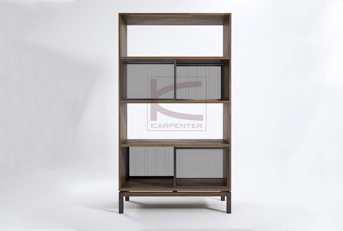 Karpenter Bebop 4 door wall unit