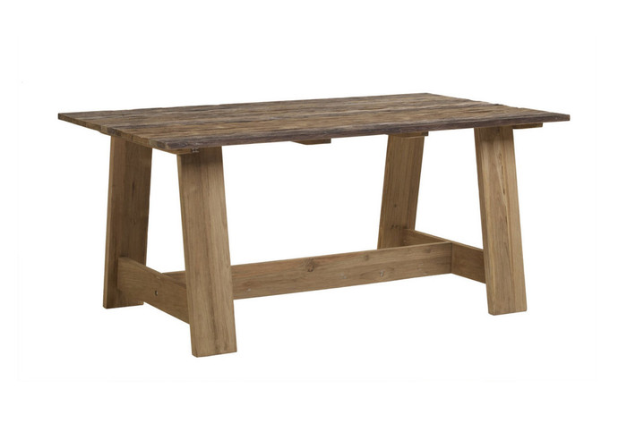 Roma teak outdoor table 170x100