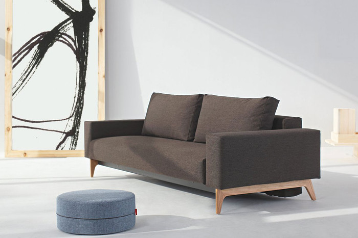Idun Double sofa bed by Innovation - Sofa beds NZ