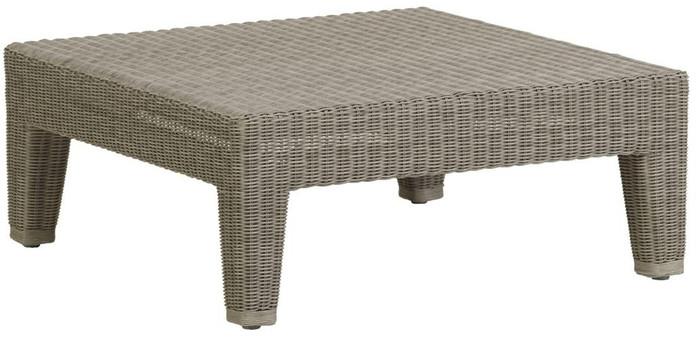 Allan outdoor coffee table