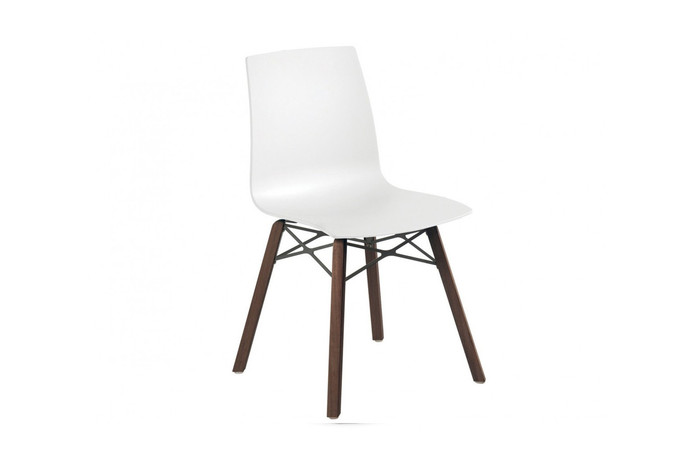 Wox Xtreme outdoor iroko chair
