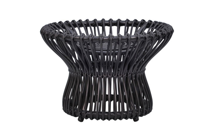 Capriccio outdoor pouf - 2 colours