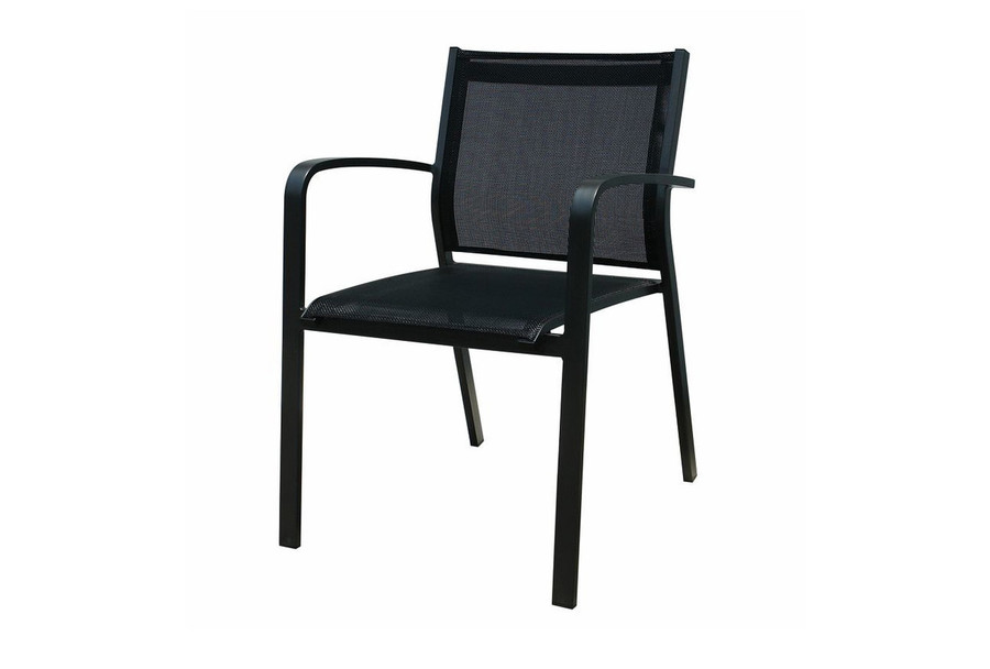 dining chair Luis - textilene sling