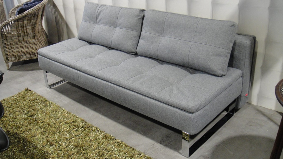 Supreme Deluxe Dual double sofa bed