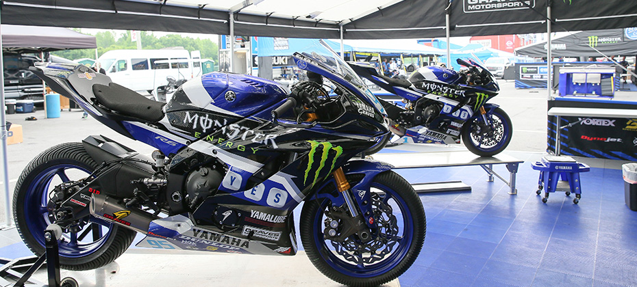 Misc Press Releases From Monster Energy Yamaha Factory Race Team And Yamalube Extended Services Graves At The