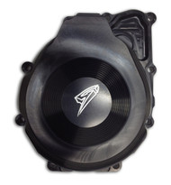 Graves Motorsports Yamaha R6 06-17 Left Side Engine Case Cover