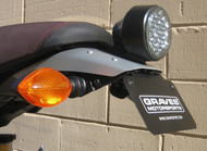 Graves Motorsports Yamaha XSR900 Fender Eliminator Kit
