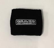 Graves Motorsports Master Cylinder Cover