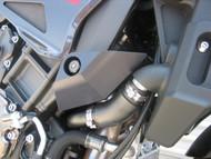 Graves Motorsports Yamaha R1 FZ10 MT-10 Frame Sliders