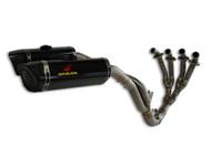 Graves Motorsports LINK R1 Full Titanium Exhaust Yamaha R1 2009-2014