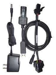 Flash Tune Yamaha YXZ 1000r Bench Tuning Kit