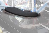 Graves Motorsports Yamaha R3 Seat Foam