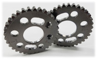 Graves Motorsports Yamaha R6 Slotted Cam Sprockets 2006-2017