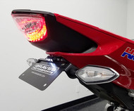 Honda CBR1000rr Fender Eliminator 2017