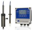 Model DO90 ppb DO with T80 transmitter