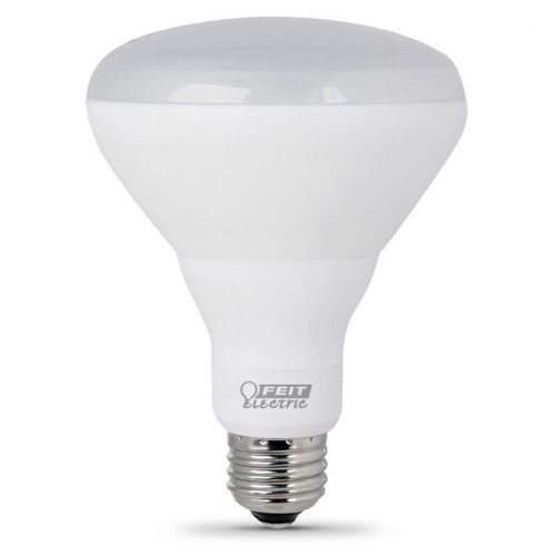 120V 13w Dimmable LED Soft White 2700K BR30 - BR30/927/LED - Feit Electric