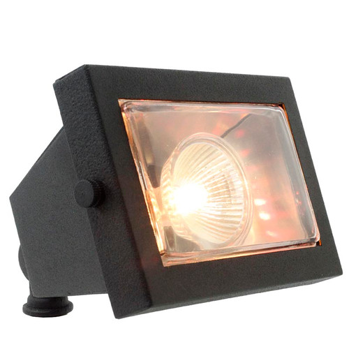 LED Premium Brass Floodlight LEDX110