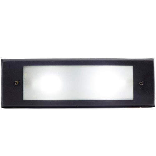 Shown in Black (w/ Cool White Lamp)