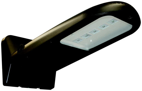 LED Inspire Bronze Wall Pack Light TLED-I-DT-BR
