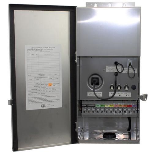 300w Multi-Tap Low Voltage Transformer PTX22V-300